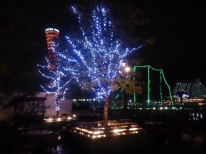 気がつけば、もう1月30日だ!~昨年末、娘とみた神戸タワー