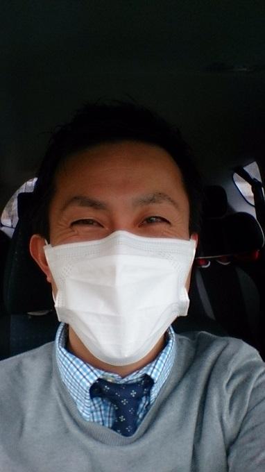 マスク欠かせないです。。