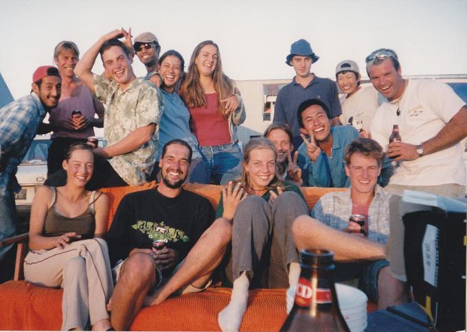 20代のボクの自己実現~NZのリンゴ農園の仲間と…僕はどこにいるでしょう?
