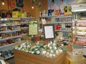 20代後半から働いていた大阪の産直店~可能なかぎりすべての野菜に手書きPOPを書いていた
