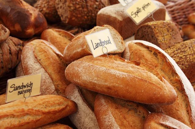 パンは大好物~大阪に住んでいたころ、休日にパン屋さんめぐりをよくしていた