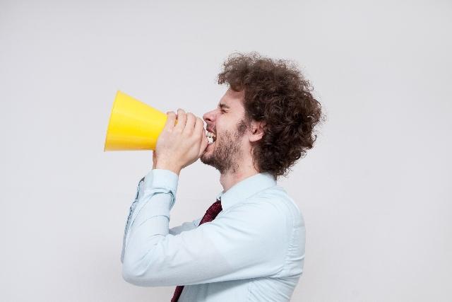 お客さまの声 活用法