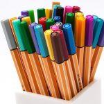 書くペンで手書きPOPは変わるのか!?手書きPOPは、どんなペンで書かれていますか?